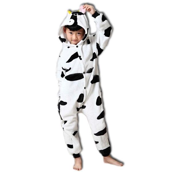 kigurumi vache